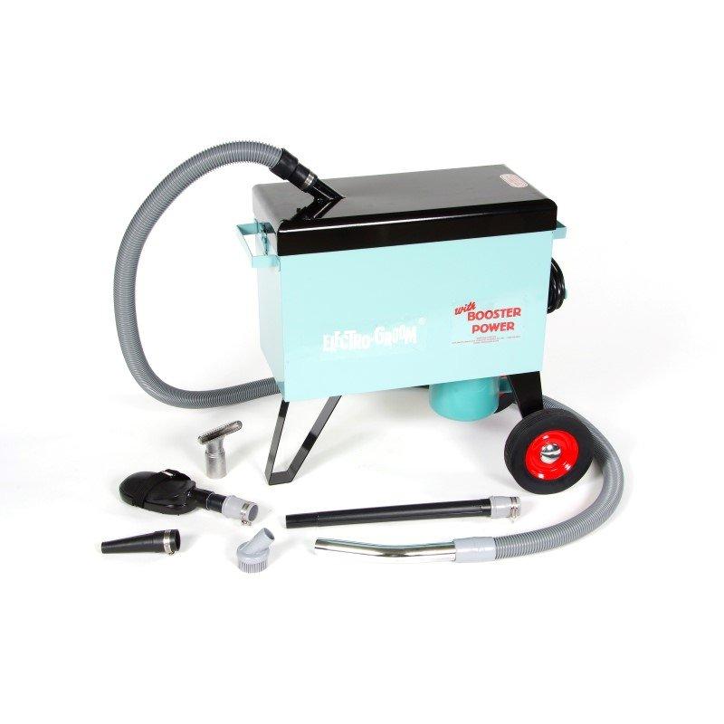 Electro Groom Horse Vacuum and livestock dryer